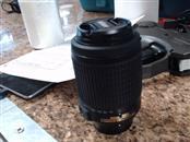 NIKON Lens/Filter 55-200